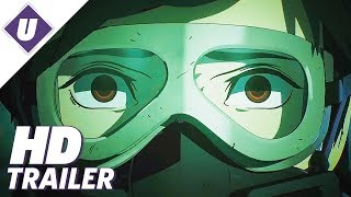 Human Lost (2019) - Official English Dubbed Trailer