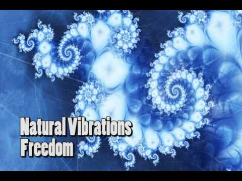 Natural Vibrations - Freedom video