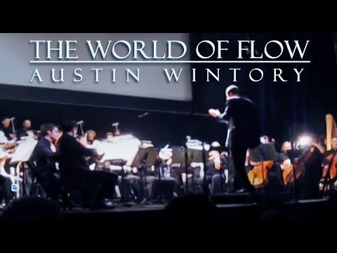 The World of flOw - Austin Wintory