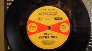 Inez & Charlie Foxx - Here We Go Round the Mulberry Bush