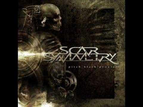 Scar Symmetry - Dreaming 247