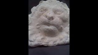 Make your own Leo's head with PLAY DOH D.I.Y