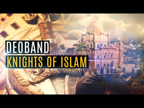The Knights Of Islam- By Maulana Ilyas Ghuman video