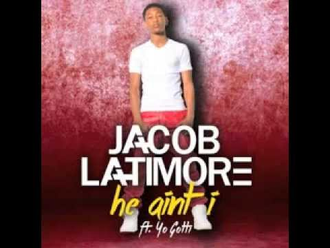 Jacob Latimore he Aint I Ft.  Yo Gotti - Single From this Is Me Vol.2 video