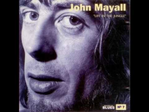 John Mayall And The Blues Breakers - One Life To Live