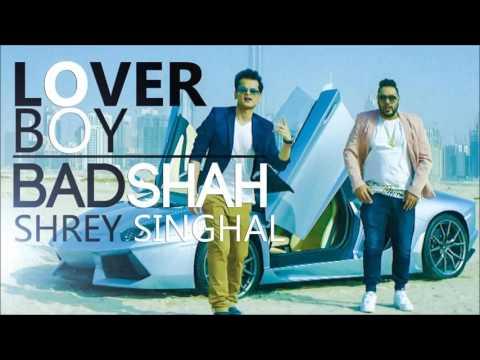 lover boy full mp3 song - Badshah