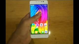 Đánh giá nhanh smartphone Q Glam   VnExpress