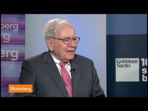 Warren Buffett: America Comes Back, It Always Comes Back