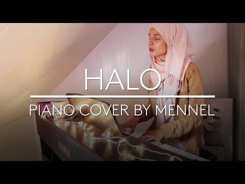 Halo (piano cover) - beyonce