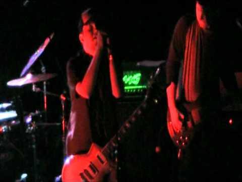 Mindfield - Halo. Jasło 01.04.2o11 # Primaaprilisowy Koncert Rockowy