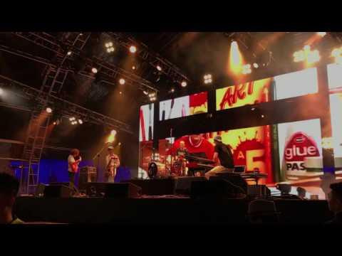 BADBADNOTGOOD Live at Clockenflap 2016