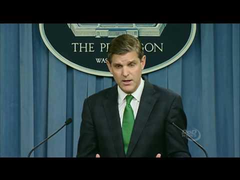 Press Secretary Briefs Reporters