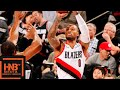 Utah Jazz vs Portland Trail Blazers Full Game Highlights | 01/30/2019 NBA Season