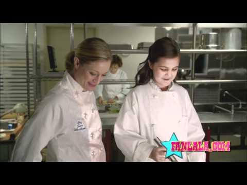 Bailee Madison in Hallmark Channel's