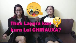 18+ Dirty Mind Test With Archana Paneru & Sunita Paneru || S&AC ||