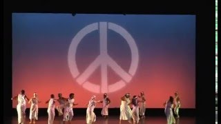 "LBCC Presents:  ""A Dance Concert with Sheree King"" - Spring 2010"