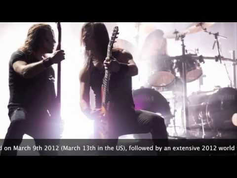 EPICA - Monopoly on Truth - Pt. 3 Guitars