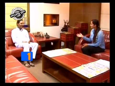 TV1 Journalist Diary 25th July 2014 PART 1