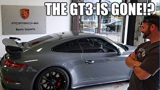 WHY I SOLD THE PORSCHE 911 GT3 ALREADY... HEAR ME OUT! 😈😇