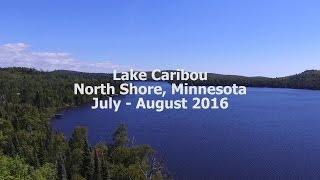 Minnesota North Shore Vacation 2016