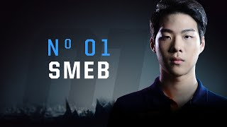 Worlds Top 20: 1 - Smeb