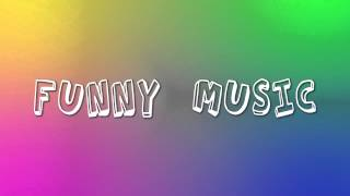 1 Hour of Funny Music