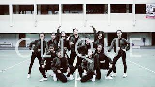 Download Lagu CLIQUE | SMAK ST.LOUIS 1 | HSDC Dance Up The Nation 2017 | #DUTN2017 Gratis STAFABAND