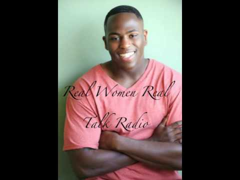 Real Women Real Talk radio show