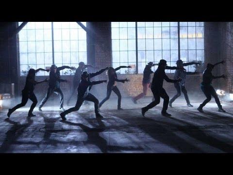 Madonna's Super Bowl Halftime Show Choreographers, NappyTabs - STUDIO SECRETS