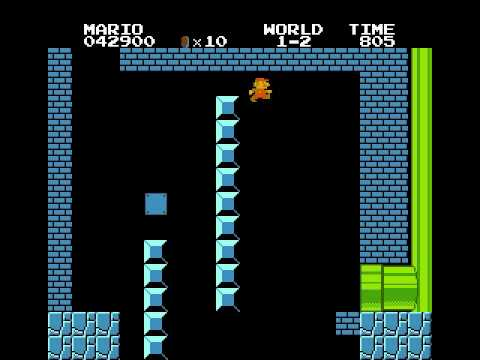 Download Completed - Most Difficult Super Mario Mod Ever Mp4 baru