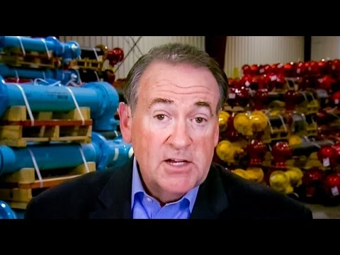 Huckabee Called Out For Pushing Bogus Cancer Cure