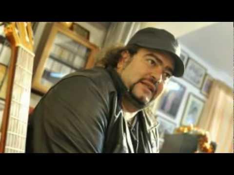 Manolo Tena - Miguel de Tena fandango de Fregenal