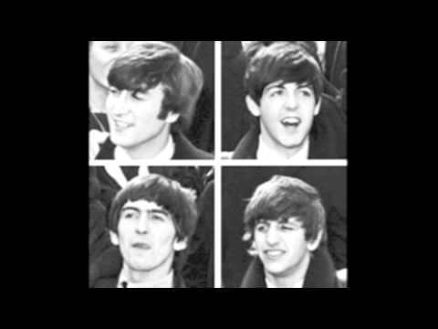 Beatles - She said, she said