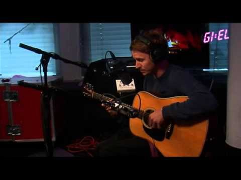 Ben Howard - I Forget Where We Were - Acoustic video