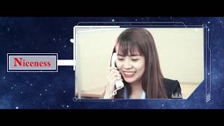 Phim giới thiệu doanh nghiệp Hồng Hà Logistic | Làm phim giới thiệu doanh nghiệp SOGA Motion