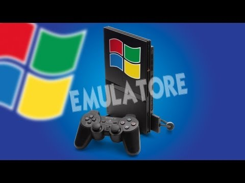 Emulatore PS2, Come Scaricare E Configurare PCSX2 PC Windows