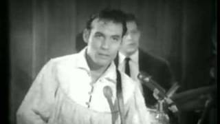 Watch Carl Perkins Forever Yours video