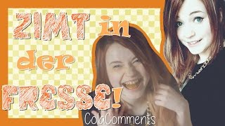 ZIMT in der Fresse! :D | ColaComments [10] | VanilleColaa