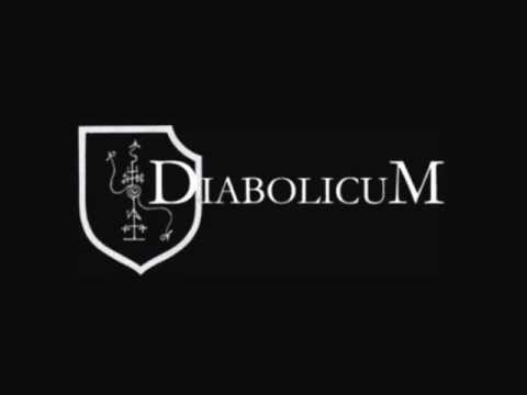 Diabolicum - Chained On Demonwings