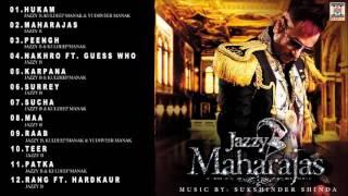 download lagu Maharajas - Jazzy B, Kuldeep Manak & Yudhveer Manak gratis