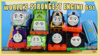 This is the World's Strongest Engine 691: Thomas and Friends TrackMaster
