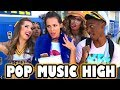 Homework's the Worst Song from Pop Music High Music Video. Totally TV