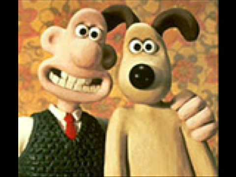 Wallace And Gromit - Theme Tune video
