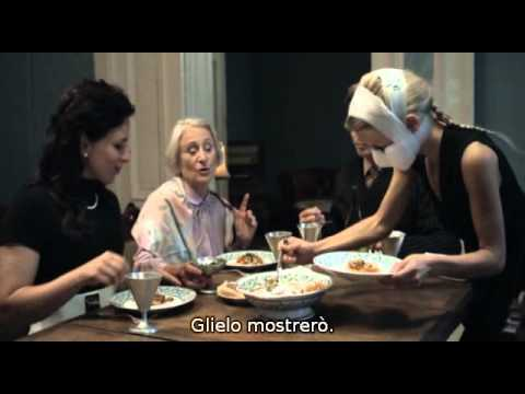 Lez movie Bandaged 2009 iTALiAN Sub
