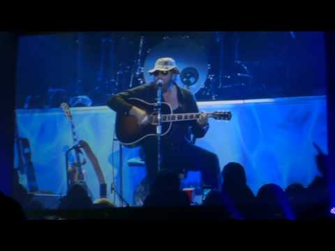 Hank Williams Jr. We Don't Apologize For America, A Country Boy Can Survive Live Dayton, Ohio 2012 Music Videos