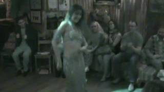 Belly Dancing - gorgeous belly dance and the dancer (part 2 )
