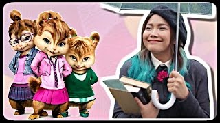 Yeng Constantino - Paasa T.A.N.G.A (Chipmunks/Chipettes)