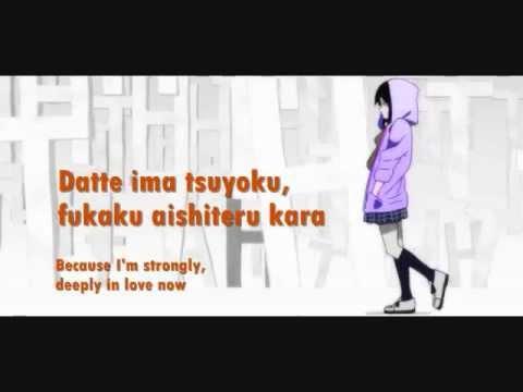 K-ON! No Thank You Lyrics With English Translation