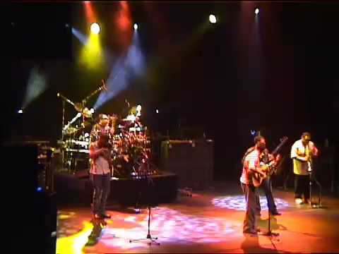 Dave Matthews Band - Ants Marching, Live in Sydney 3.26.05, 3 cam mix
