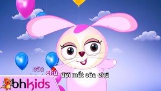 Chú Thỏ Con - Nhạc Thiếu Nhi